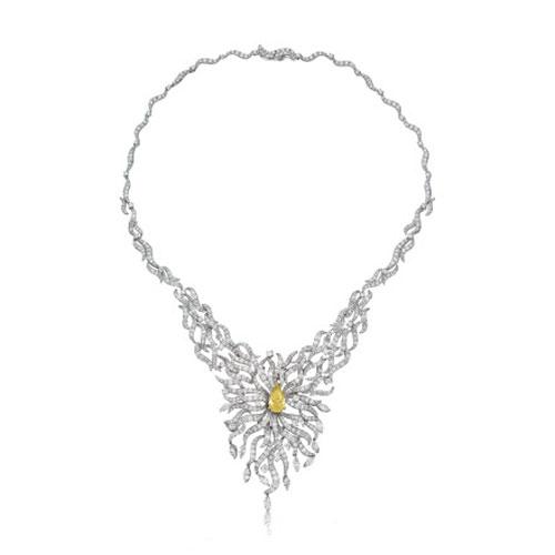 时尚资讯 珠宝首饰,设计天地 > 芭莎珠宝2012珠宝设计大赏隆重揭晓 潮