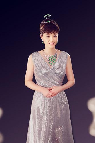 2013上海国际珠宝首饰展览会