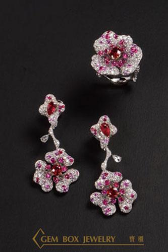 此次由中国珠宝首饰设计大师率领的独立设计师团队,将给大家带来更具
