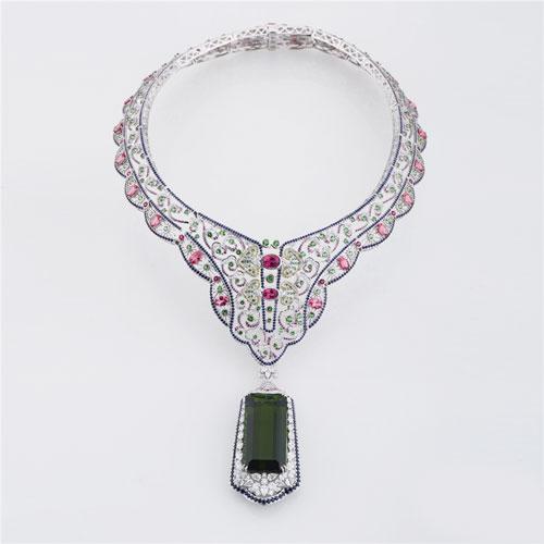 > 行业奖项 > 中国珠宝首饰设计与制作技能竞赛 > 动态信息