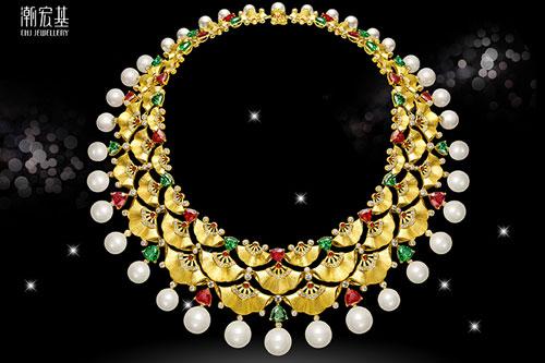 会展活动 > 上海国际珠宝首饰展览会