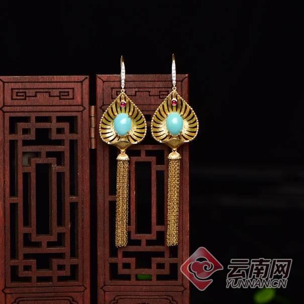 昆明石博会:顶尖珠宝玉石大师云集春城