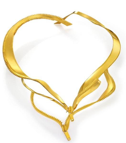 中国的珠宝设计比赛基本上是企业实力的比拼