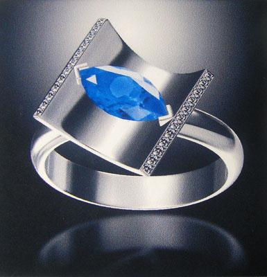中国珠宝首饰设计大师名录