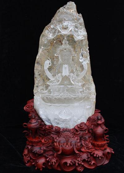 艺术珍宝 - 水晶雕刻    6 - h_x_y_123456 - 何晓昱的艺术博客